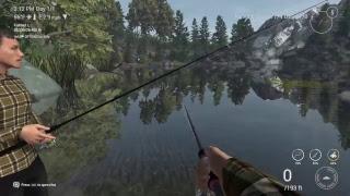 Skyrocketing trout - Fishing Planet