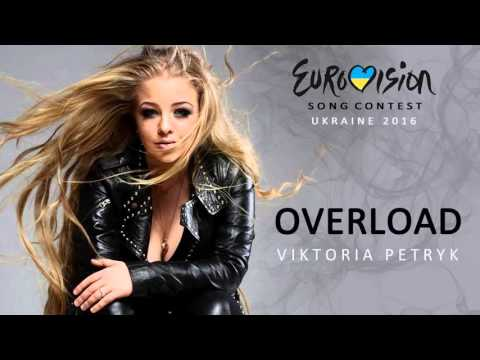 Overload - Viktoria Petryk - Eurovision Ukraine 2016