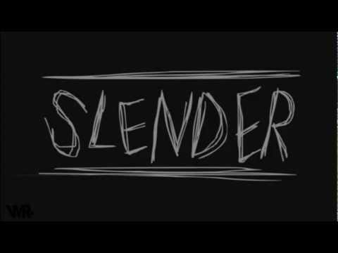 ★ Slender Game - Official Trailer and Game Play!