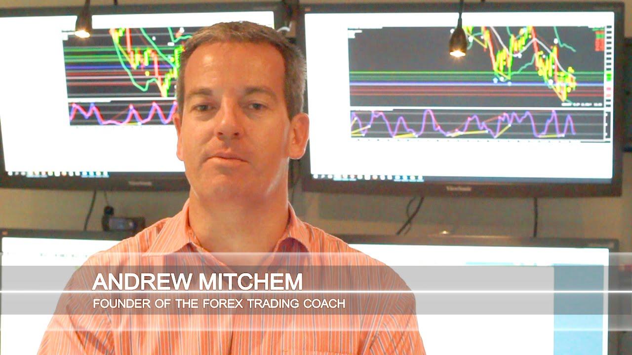 Andrew mitchem forex trader