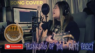 Thinking of you - katy perry   cover by alphabet soup