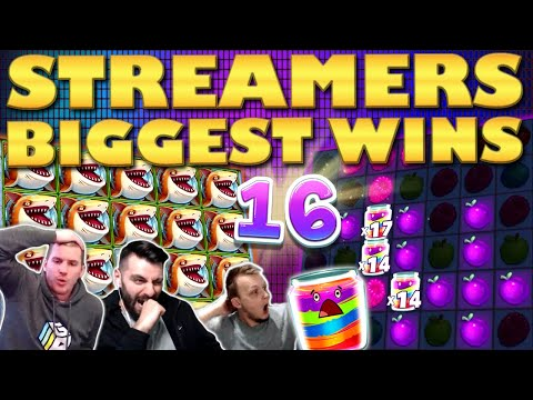 Streamers Biggest Wins – #16 / 2020