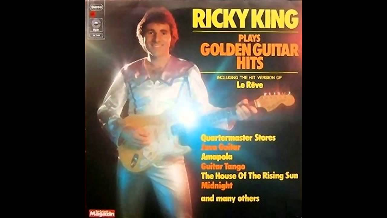 Ricky king südseeträume listen to all release completely in mp3.