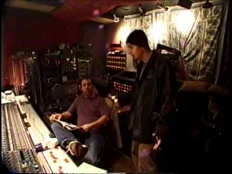 System of a Down - Making of Toxicity - Behind the Scenes - Early Cut
