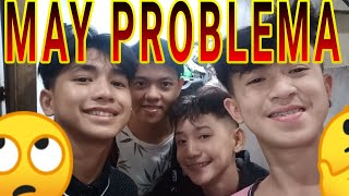 May PROBLEMA ( DELETE MO !! ) B-DAY PARTY