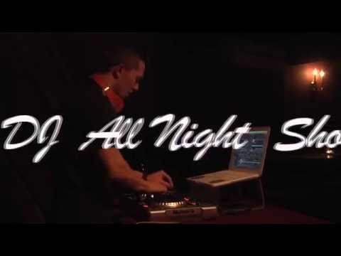 All Night Shoes BAR H 264