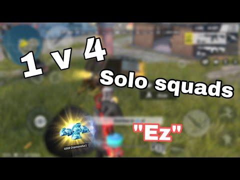 Solo Squads Ros