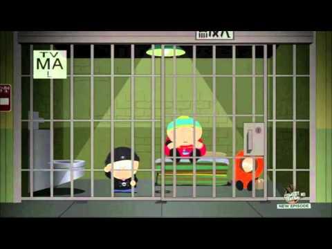 Eric Cartman - Japanese Prison Blues