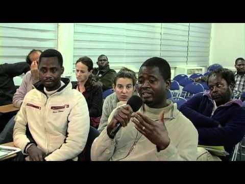 "Rosa Luxemburg Seminar ""State Refugee Policies and Counter Strategies"" part 6.mp4"
