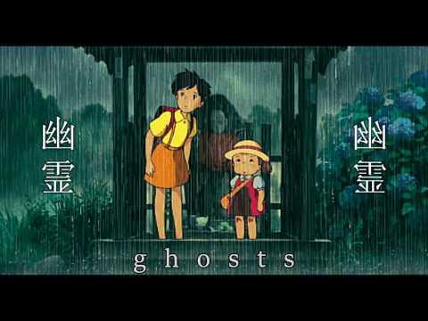 shinigami ~ ghosts