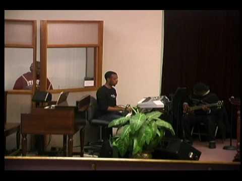 High Praise Instrumental (halle halle)
