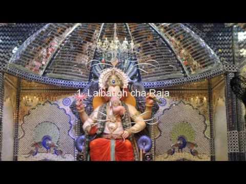 Top 6 most famous Ganesh Mandals in Mumbai