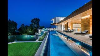 CARLA HOUSE | $46 MILLION LUXURY BEVERLY HILLS ESTATE