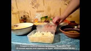 диетические блюда из курицы в духовке(диета №5)