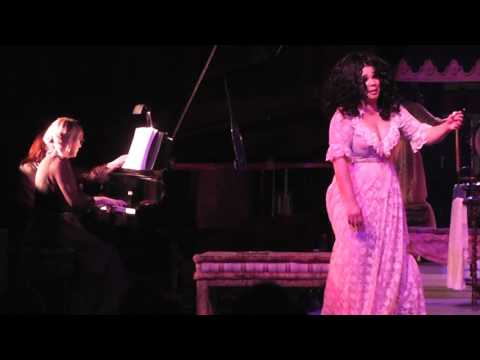 FRAGMENTS FROM LA TRAVIATA ACT III FINALE