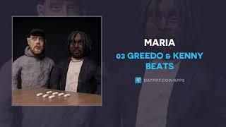 Play Maria (feat. Kenny Beats)