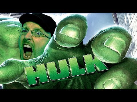 Hulk (2003) - Nostalgia Critic