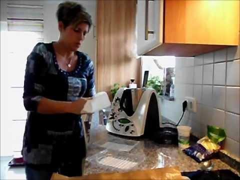 Termomix kochen Backen Leicht Gemacht - Magazine cover