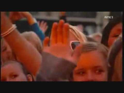 "DONKEYBOY ""Ambitions"" (VG Lista, Oslo June 2009)"