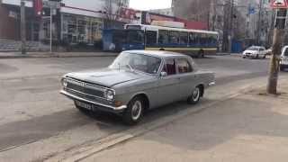 VOLGA GAZ 24 1976