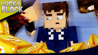 VERRASSING!! - Minecraft Lucky Block