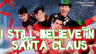 I still believe in Santa Claus- New kids on the block (Subtitulos en español)