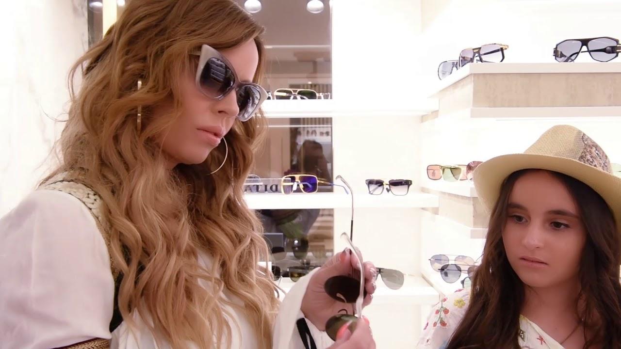 b577d15527 Πώς να βρεις τα γυαλιά που ταιριάζουν στο πρόσωπό σου  Οι νέες τάσεις