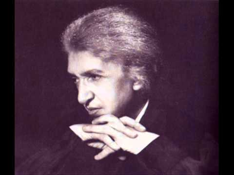 Clara Haskil - Beethoven Concerto No. 4 in G major Op. 58