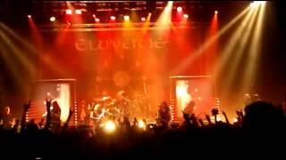 Eluveitie - King & Nil - Metronum Toulouse - 6 Novembre 2014