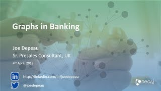 Graphs in Banking   Integration with AI and Machine Learning Technologies