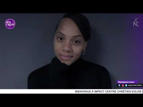 Magazine ICC l'actu : «1 femme sur 10 subit des violences familiales, sortons du silence»