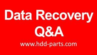 Raid 0  Data Recovery Q&A  26
