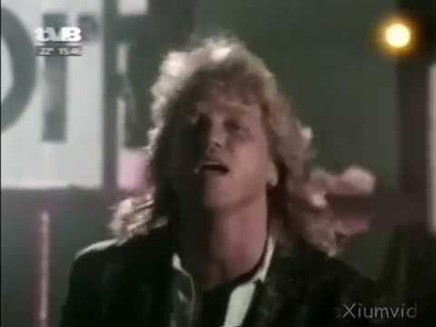 Mark Spiro - Winds of Change (Original Video)