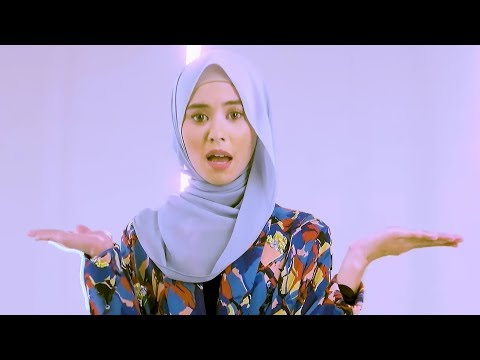 Masya Masyitah - Halimunan [Official Music Video]