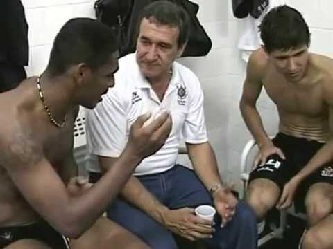 Corinthians Campeão 2002 (Copa do Brasil e Liga Rio - São Paulo)