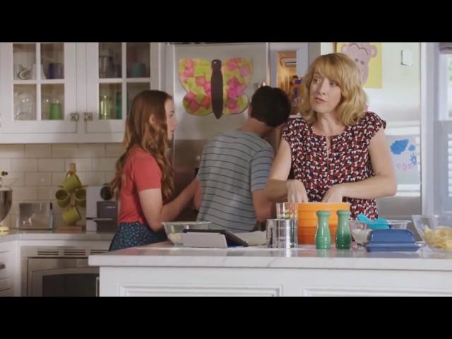 Amazon Echo Commercial featuring Alexa Jones