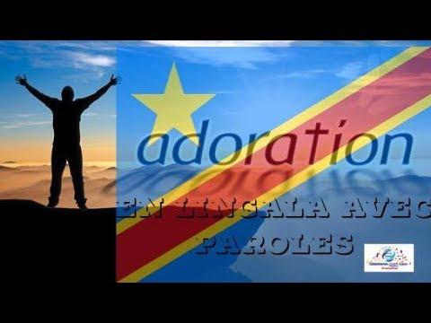 Adoration et Prière Congolaise - Le Congo est Béni - Fr Emmnuel Musungo
