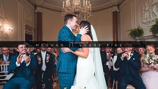 The Wedding of Meghan and Shane Pike | 22 02 20 | Highlight Film