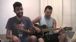 AAVA Unplugged - Davidson Silva TOMÉ Cover