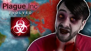 PAX POX KILLS | Plague Inc Evolved BRUTAL Difficulty PC Gameplay/Let