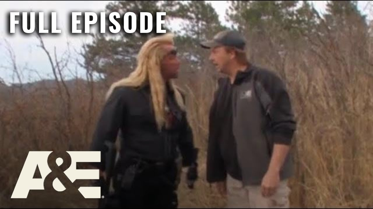 Dog the Bounty Hunter: Full Episode - The Ice Man (Season 7, Episode 25) | A&E