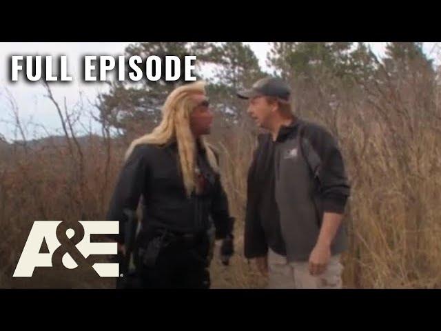 Dog the Bounty Hunter\: Full Episode - The Ice Man (Season 7, Episode 25)   A&E