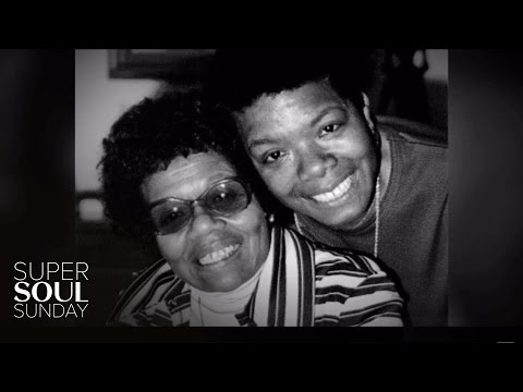 The 9 Words That Changed Dr. Maya Angelou's Life Forever | SuperSoul Sessions | OWN