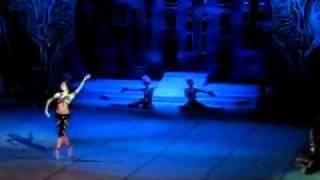 Танец Индийской Красавицы из балета Семь Красавиц