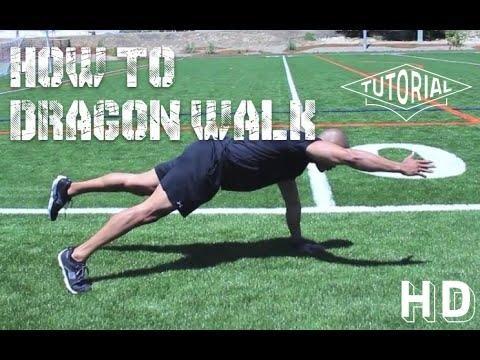 How To: Dragon Walk Tutorial (HD)