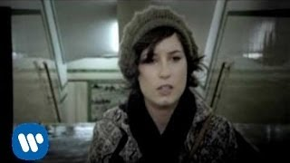 Missy Higgins - Where I Stood (Official Video)