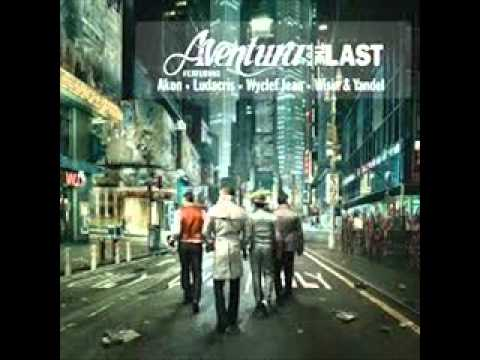 Aventura All Up 2 You Feat  Akon,Wisin