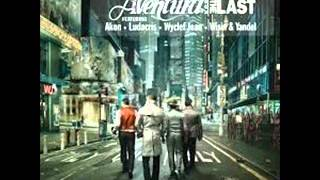 Aventura -All Up 2 You Feat  Akon,Wisin