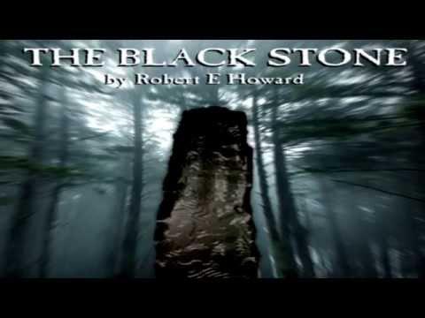 Robert E. Howard - Der schwarze Stein