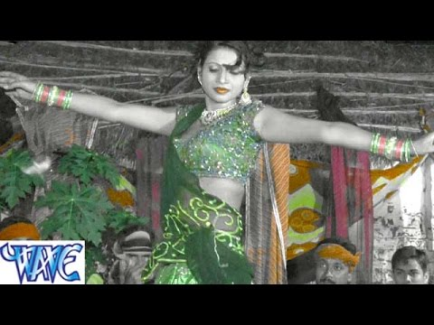 HD हॉट देहाती नाच - Hot Dehati Song | Laal Marchai | Ankush - Raja | Bhojpuri Hot Songs 2015 new